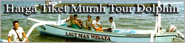 Tiket Murah Dolphin