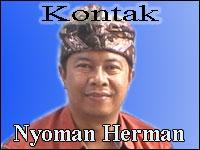 Herman Lovina