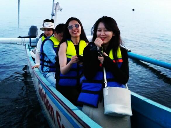 Tiket Dolphin Lovina Murah